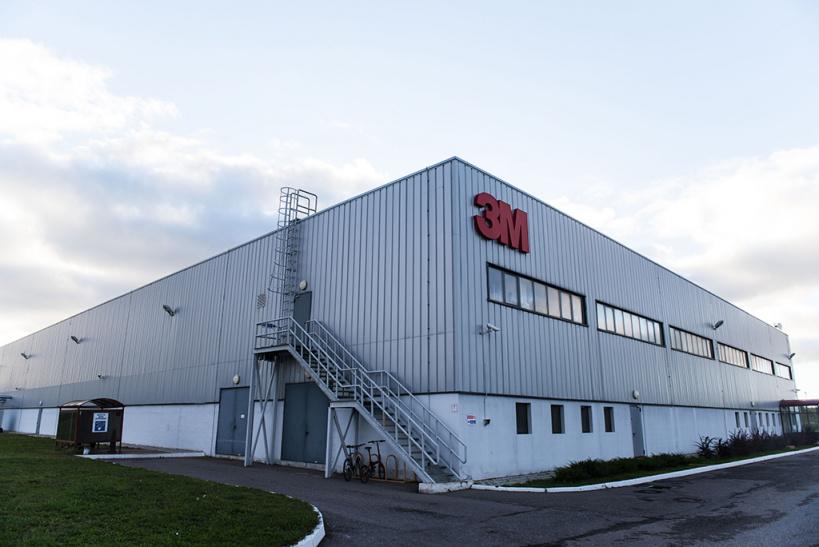 Муфты холодной усадки 3М теперь производятся в России. Цены снижены!