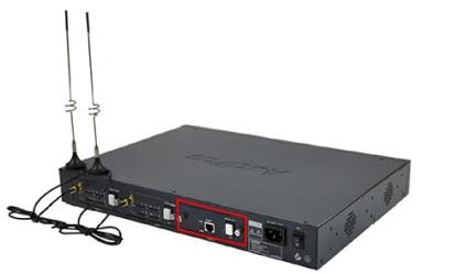 GSM-VoIP-шлюз AddPac AP-GS2000 + модуль E1