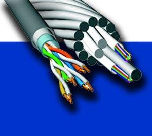 Преимущества ВОЛС кабеля