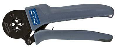 Кримпер для обжима втулочных кабельных наконечников