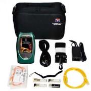 Psiber LANExpert 85 - анализаторы производительности сети Ethernet до 1 Гбит по меди и оптическому волокну