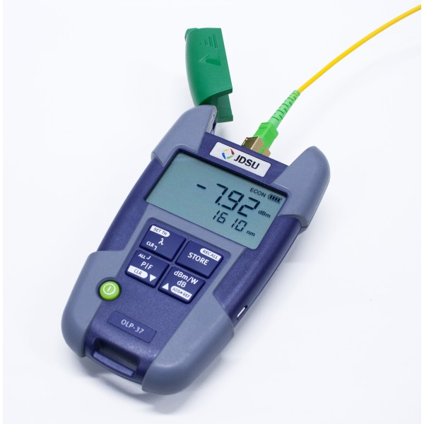 Измеритель оптической мощности PON VIAVI OLP-87 SmartClass Fiber