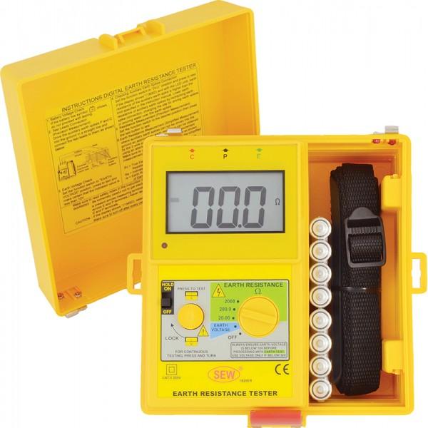 SEW 1820 ER - измеритель
