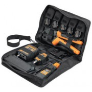 Paladin Tools DataReadyPro PT-9013781 - набор инструментов для СКС