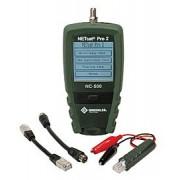 Greenlee NETcat Pro NC-500 - сетевой тестер