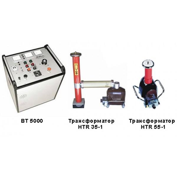 Прибор для прожига BT 5000-1