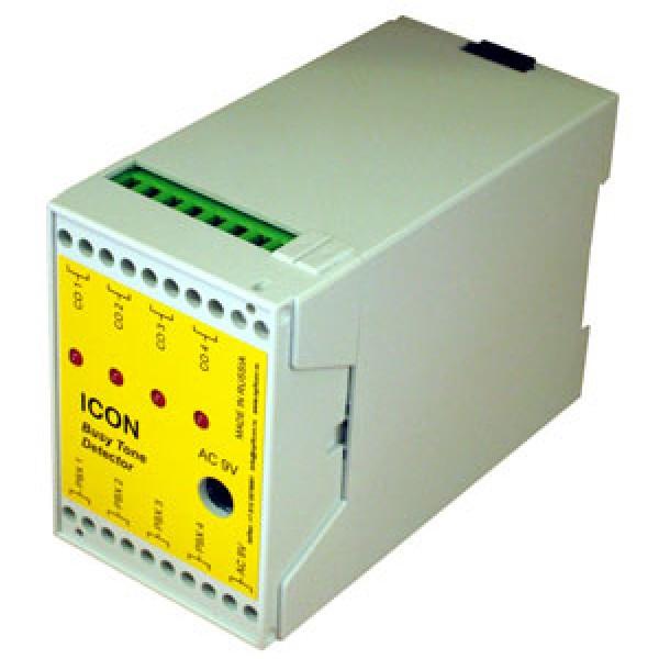 ICON BTD4, детектор отбоя (4