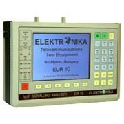 Elektronika VoIP EVA 10 - анализатор сигнализации и протоколов