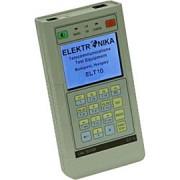 Elektronika LAN ELT 10 - сетевой анализатор