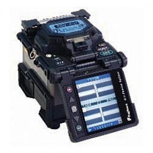 Fujikura FSM-60S — аппарат для сварки оптических волокон
