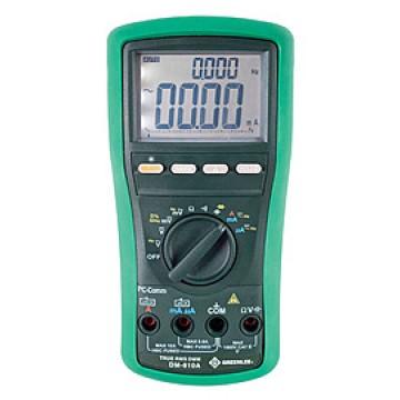 GreenLee DM-810A - профессиональный цифровой мультиметр