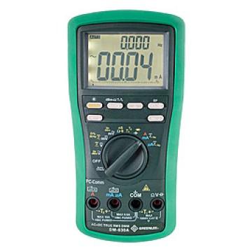 Greenlee DM-830A - цифровой мультиметр