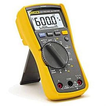 Fluke 117 - мультиметр цифровой