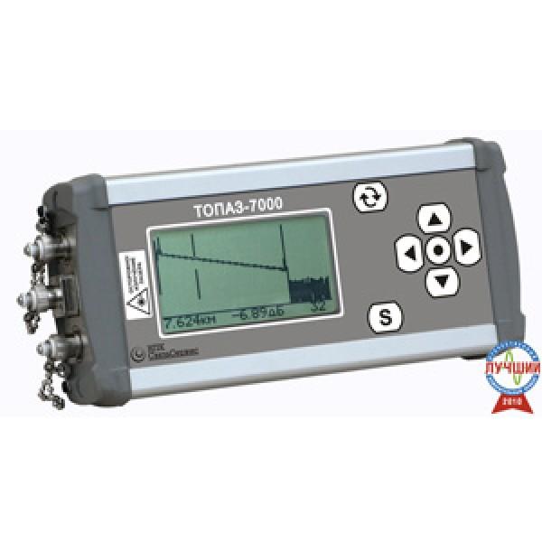 топаз-7000-ar инструкция