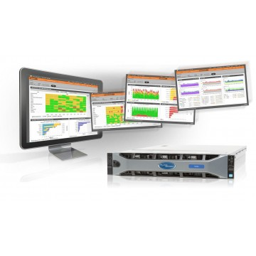 NETSCOUT Visual TruView