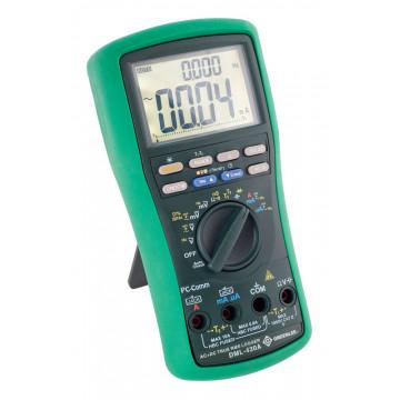 Профессиональные цифровые мультиметры GreenLee