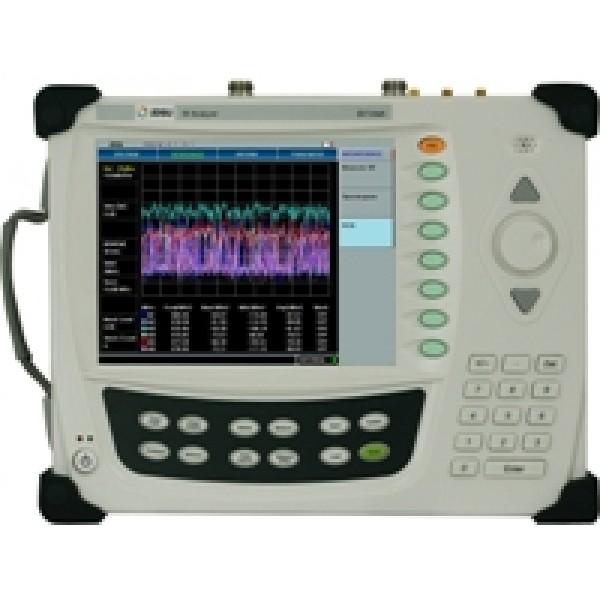 Анализатор спектра радиочастоты своими руками