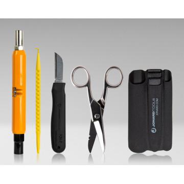 Jonard Tools TK-50 - набор инструмента для связиста (минимальный)