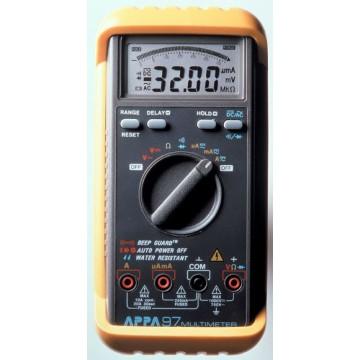 APPA 97 - цифровой мультиметр