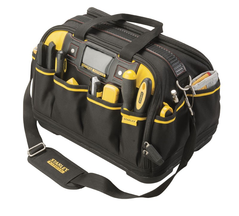bag of tools Tool bags home improvement electrical electrical tools product - klein tools 5140k strap-leather bag product image price $ 32 84 product title.