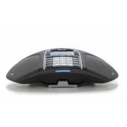 Konftel 300Mх - мобильный конференц-телефон, 3G/GSM, ЖКД, рус. меню, USB, слот для SD-карты, аккумулятор