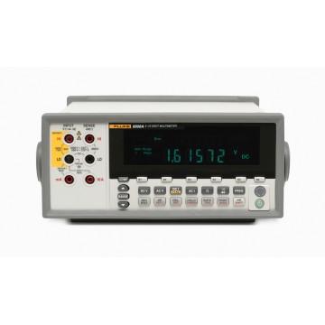 Fluke 8808A/TL 240V - мультиметр настольный (240 В) с измерительными проводами и пробниками