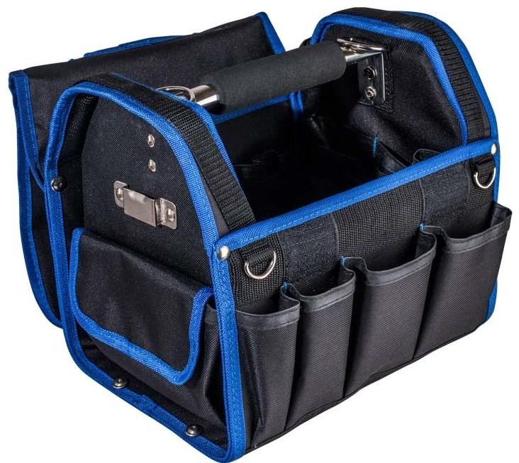 84d25a02d3be Jonard H-90 - прочная сумка для инструмента, 21 карман цена, купить ...
