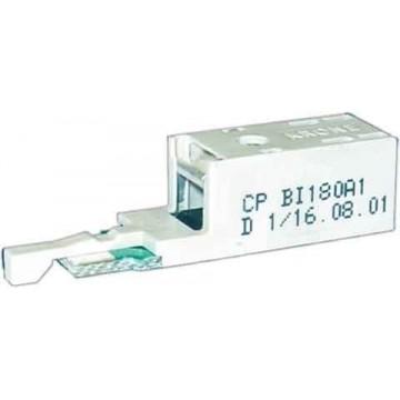 KRONE 5909 1 083-00 - штекер многоступенчатой защиты ComProtect 2/1 СР BI 24 А1 (1 комплект = 10 шт.+ 1 шина заземления 2/10)