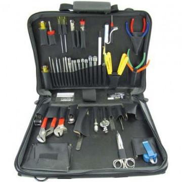 Jensen Tools JTK-13407 - набор инструментов JTK-46-СR с метрическим инструментом