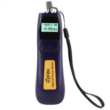 Grandway FHP12-A - оптический измеритель мощности, -70 до +10 дБм, 850/1300/1310/1490/1550/1625 нм