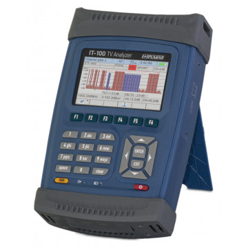 ПЛАНАР ИТ-100 - анализатор ТВ сигналов