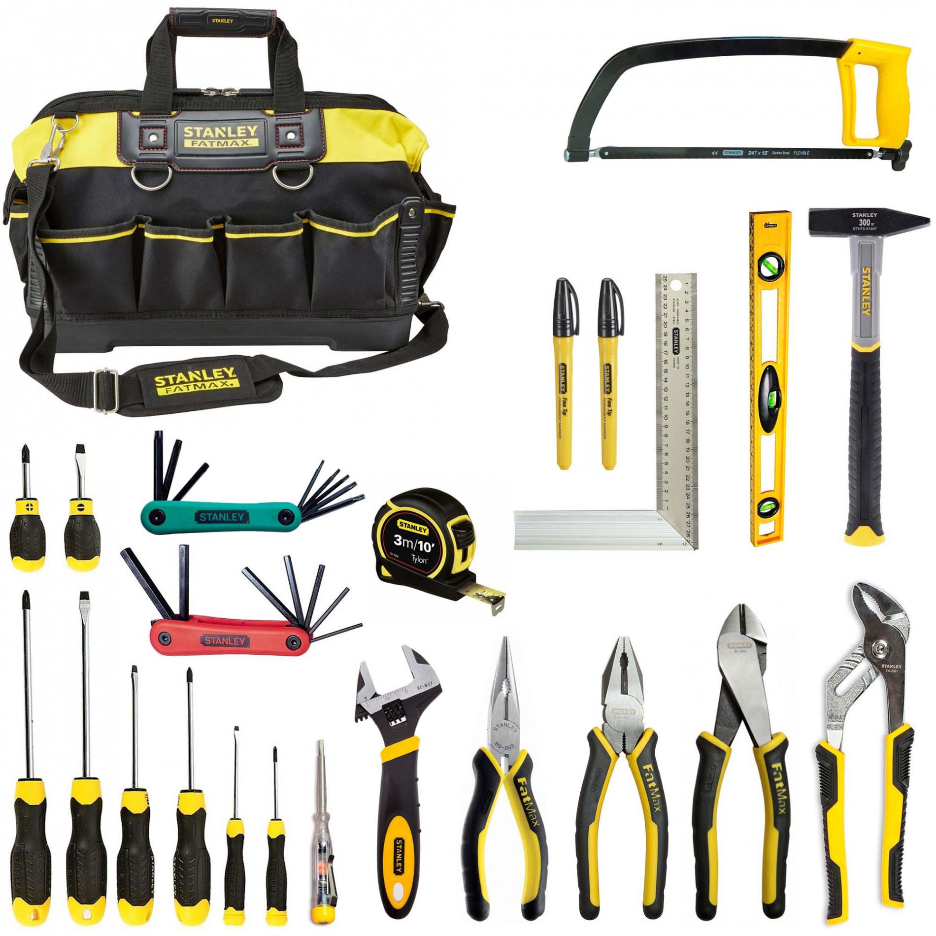 Новинка: набор профессиональных инструментов для дома!
