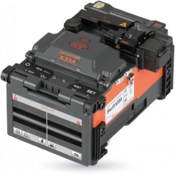 ILSINTECH SWIFT K33A - аппарат для сварки оптических волокон с выравниванием по сердцевине