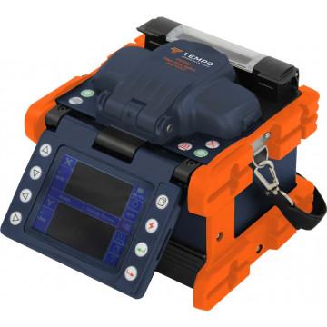 Tempo FSP200-KIT1 - комплект сварочного аппарата (FSP200, скалыватель, батарея, комплект держателей)