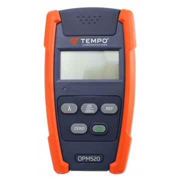 Tempo OPM520 - измеритель оптической мощности (КТВ)