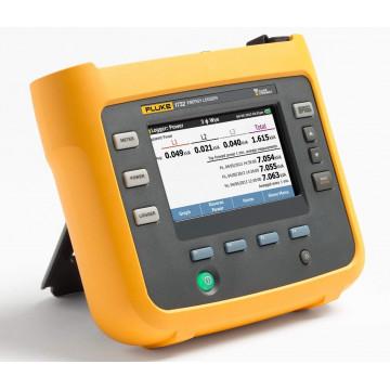 Fluke 1732/EUS - регистратор качества электроэнергии