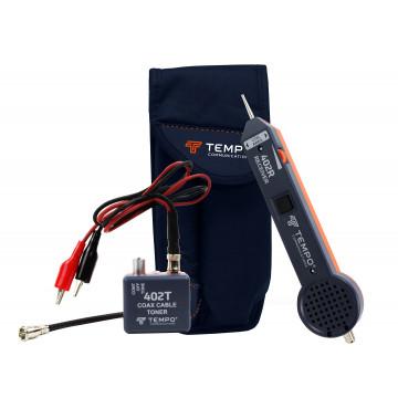 Tempo 402K - тестовый набор для кабельного телевидения