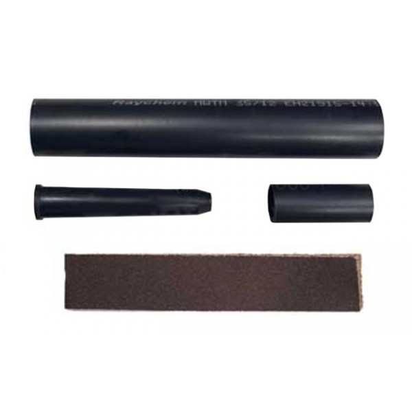 Комплект для вывода 1 провода ГПП из круглого патрубка (МТОК-Б1, В2, В3, К6, М6, ББ)