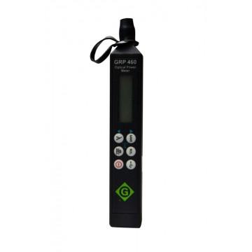 Greenlee RP 460-04 - портативный измеритель оптической мощности