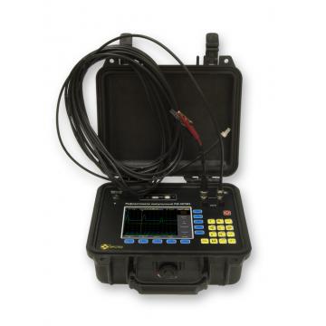 ЭРСТЕД РИ-307М3 «СТРИЖ» - защищённый высокоточный импульсный рефлектометр