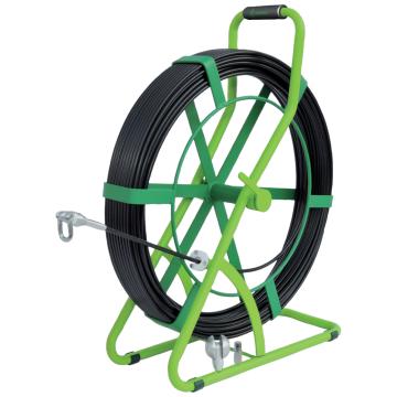 Greenlee 52055339 - УЗК для протяжки кабеля (Стеклопруток; 80 м; 7,5 мм)
