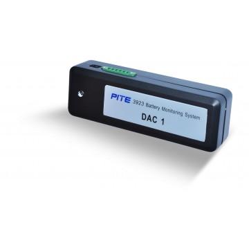 Система мониторинга для АКБ 2В - 110В (54 МСИ+Блок контроля)