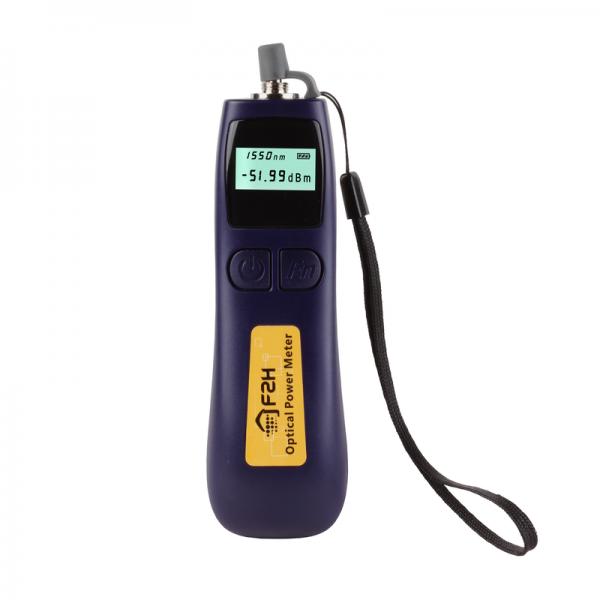 Grandway FHP12-B - оптический измеритель мощности, -40 ~ +26дБм, 850/1300/1310/1490/1550/1625нм