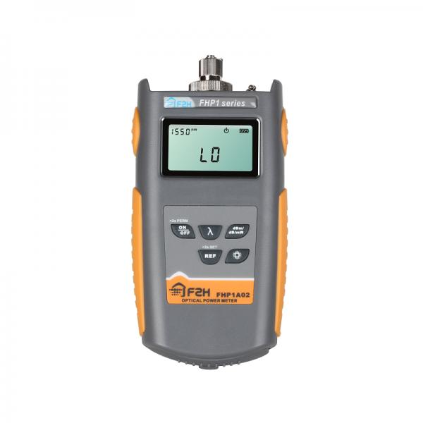 Grandway FHP1B02 - оптический измеритель мощности, -40 ~ +23дБм, 850/1300/1310/1490/1550/1625нм