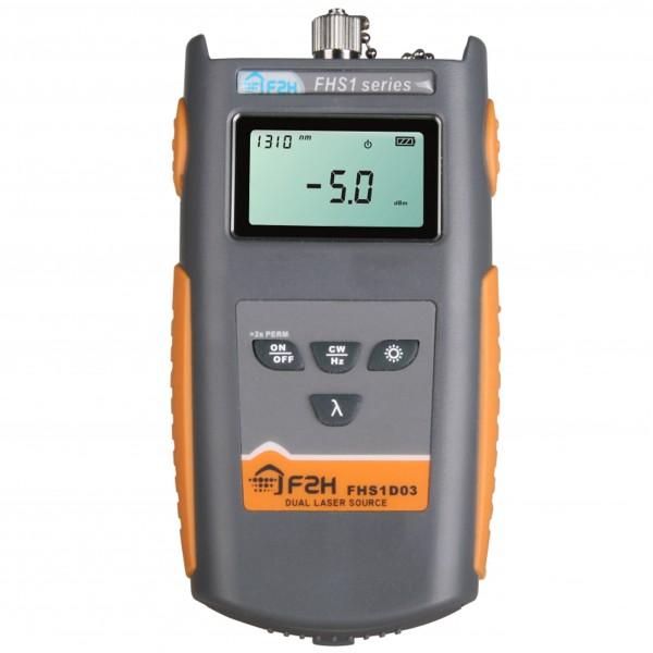 Grandway FHS1D03 - источник лазерного излучения, 850/1300 нм, -5 дБм
