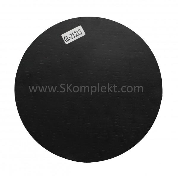 GALMAR GL-21214 — Подложка защитная для бетонного основания молниеприёмников (D500 мм; кровельный картон)