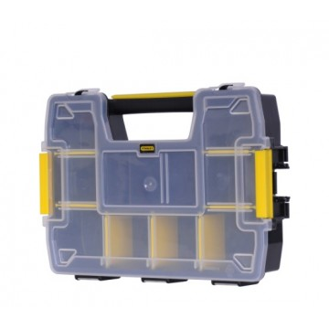 Stanley STST1-70720 - ОРГАНАЙЗЕР ПЛАСТМАССОВЫЙ SORTMASTER LIGHT