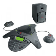 Polycom SoundStation VTX 1000 - điện thoại cho các cuộc gọi hội nghị.