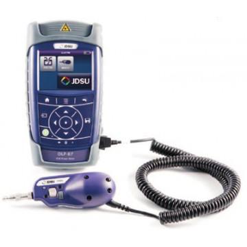 VIAVI OLP-87 2305/26 SmartClass Fiber - измеритель оптической мощности PON 1310/1490нм, SC-APC