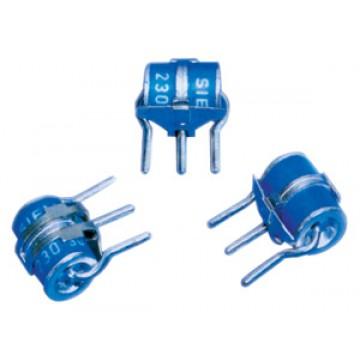 KRONE 6717 3 513-00 — разрядник типа 8 х 13, МК, 230 В, 20 кА/10 А, с элементом термозащиты Fail-safe